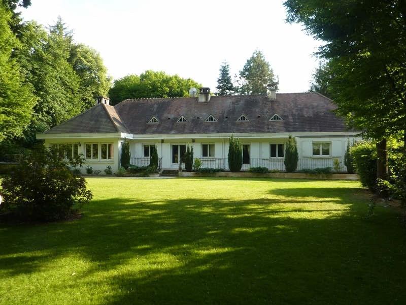 Vente de prestige maison / villa Lamorlaye 990000€ - Photo 1
