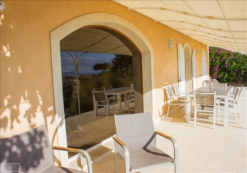 Vente de prestige maison / villa Carqueiranne 1160000€ - Photo 3