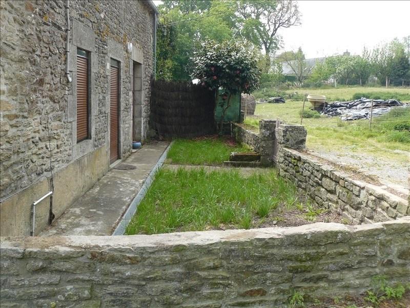 Vente maison / villa Guegon 80250€ - Photo 3