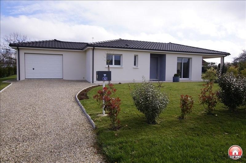 Sale house / villa Bergerac 317000€ - Picture 1