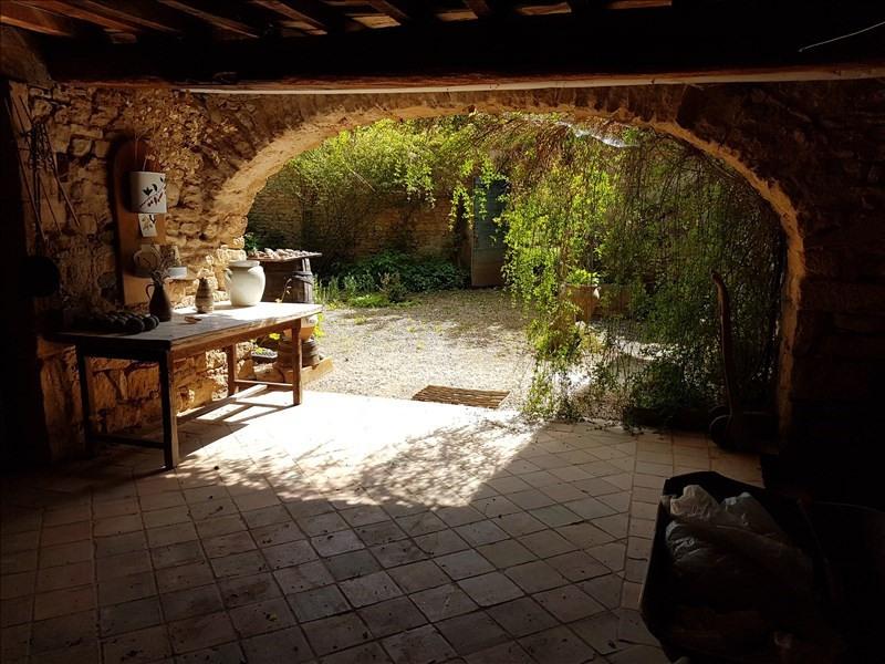 Vente maison / villa Cogny 350000€ - Photo 4