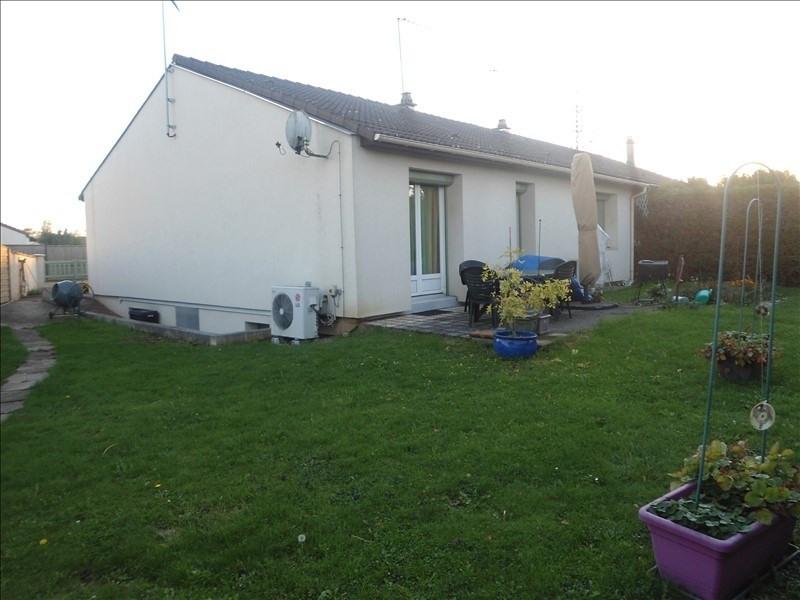 Sale house / villa Luce 205000€ - Picture 2