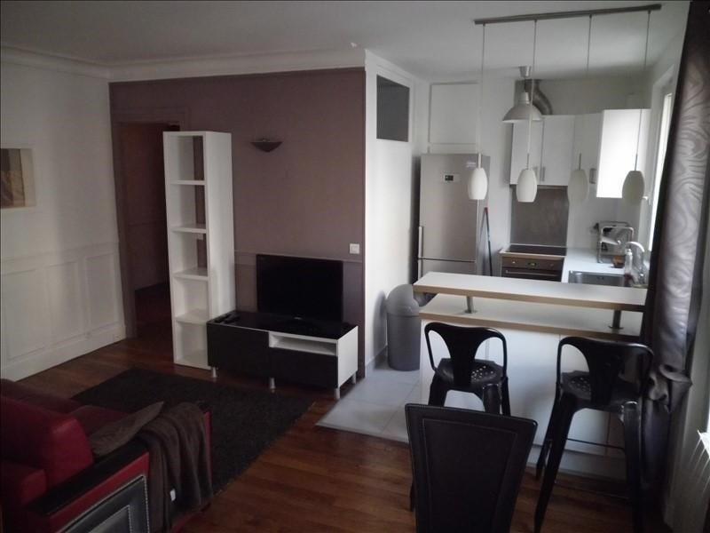 Location appartement Paris 11ème 1455€ CC - Photo 1