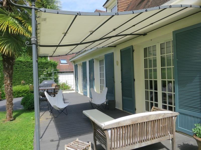 Vente maison / villa Bouffemont 625000€ - Photo 4