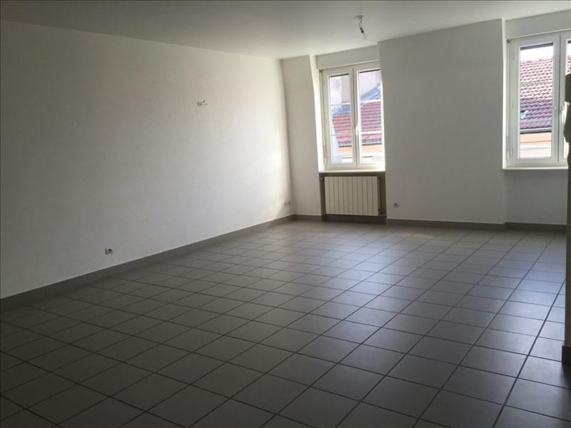 Location appartement Vienne 873€ CC - Photo 2