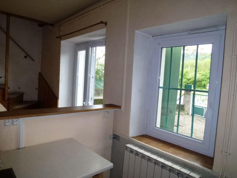 Vente maison / villa La ravoire 155000€ - Photo 15