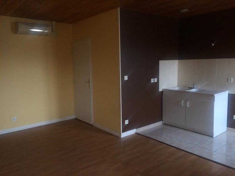 Vente appartement Le péage-de-roussillon 65 000€ - Photo 3