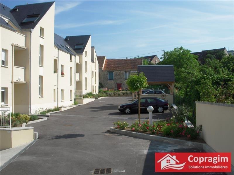 Sale parking spaces Nemours 124200€ - Picture 1