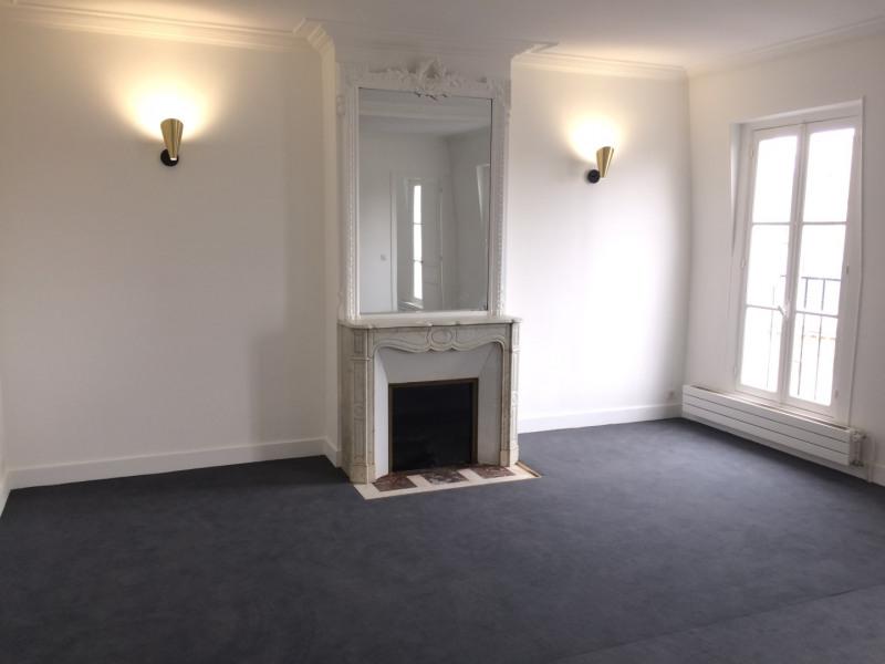 Alquiler  apartamento Paris 11ème 2750€ CC - Fotografía 3