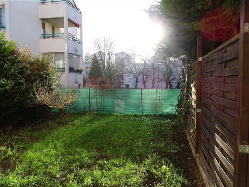Vente maison / villa Sarcelles 215000€ - Photo 8