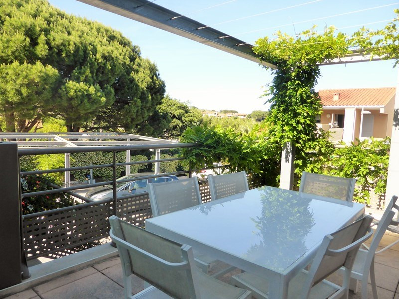 Location vacances maison / villa Collioure 522€ - Photo 2