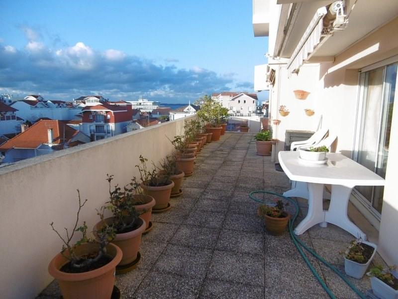 Vente de prestige appartement Arcachon 829000€ - Photo 1
