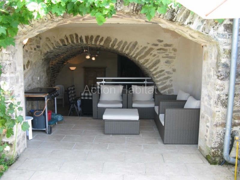 Vente maison / villa Najac 210000€ - Photo 7