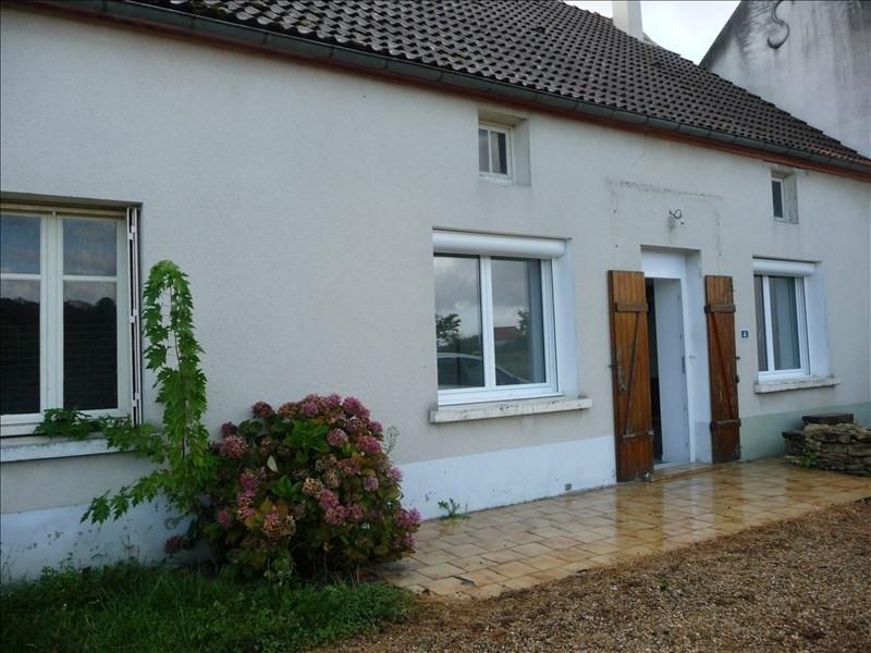 Sale house / villa Seurre 148000€ - Picture 4