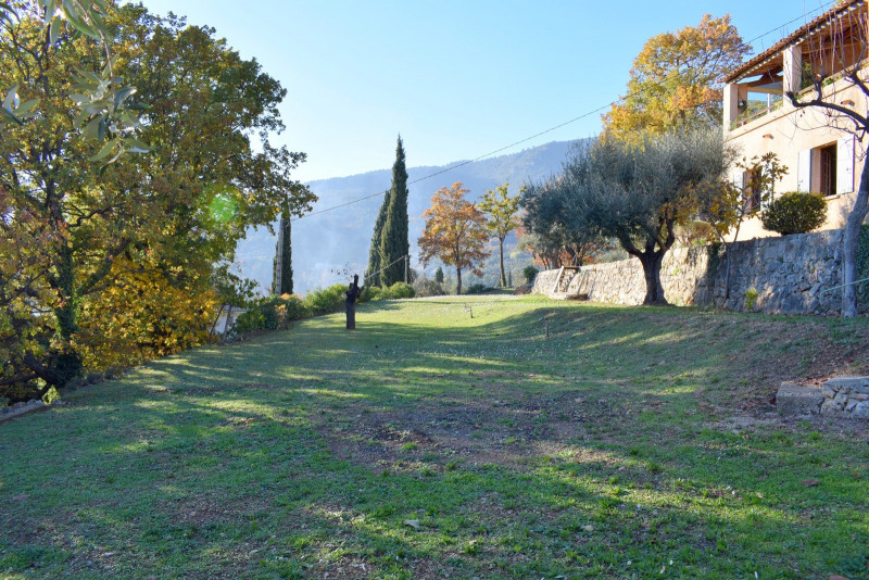 Vente maison / villa Seillans 498000€ - Photo 3