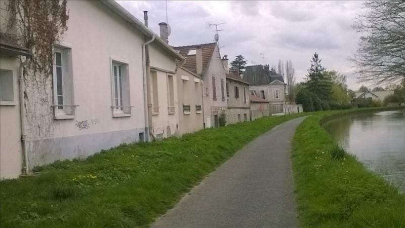 Sale house / villa Villenoy 240000€ - Picture 1