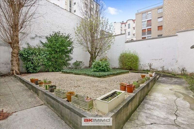 Vente appartement Paris 15ème 795000€ - Photo 6