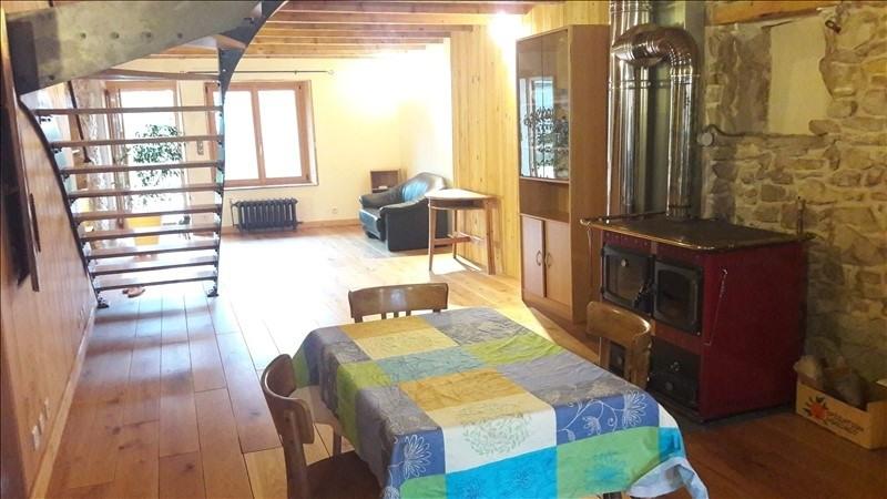 Sale house / villa Chatillon en michaille 209000€ - Picture 4