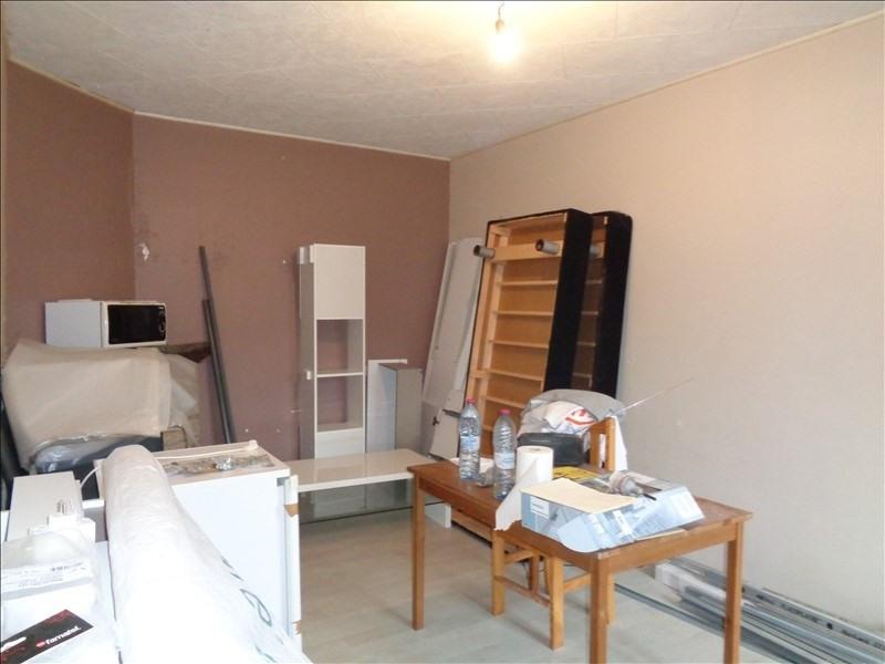 Vente maison / villa Cires les mello 86000€ - Photo 1
