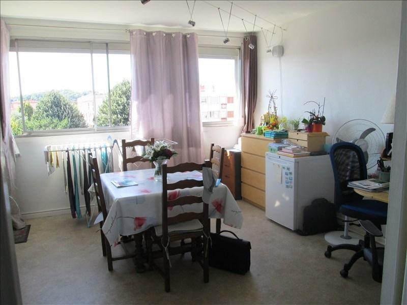 Verkauf wohnung Mundolsheim 109000€ - Fotografie 2
