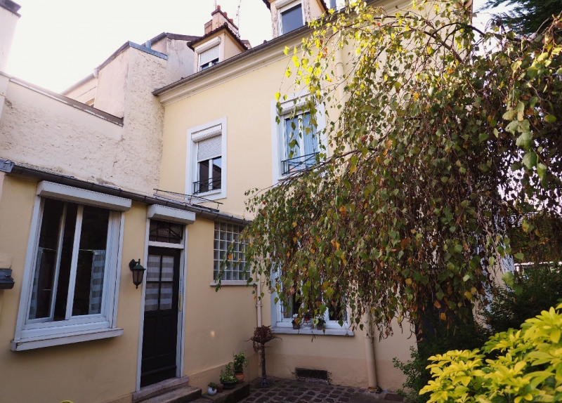 Sale house / villa Melun 369 400€ - Picture 1