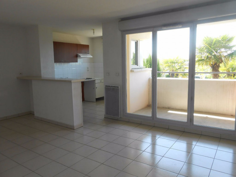 Sale apartment Colomiers 155 000€ - Picture 3