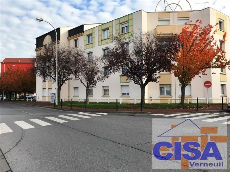 Rental apartment Creil 460€ CC - Picture 5