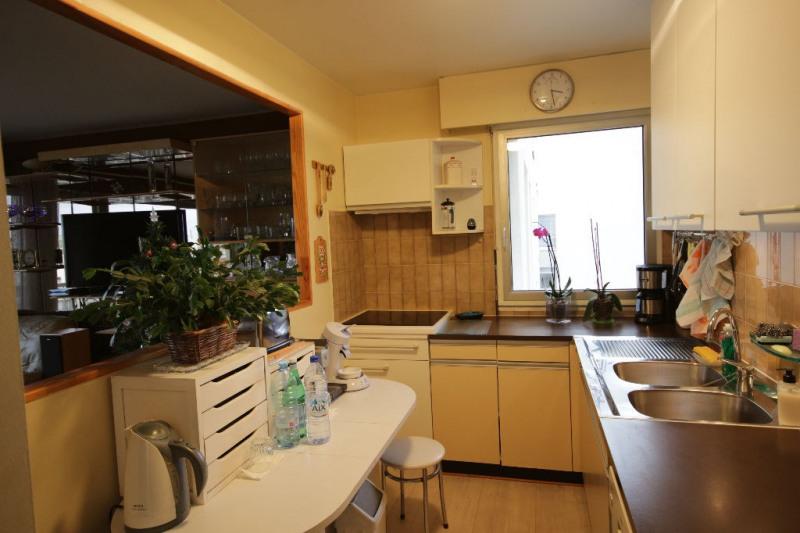 Sale apartment Courbevoie 638600€ - Picture 5