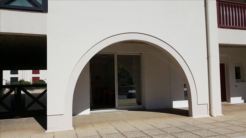 Vente appartement Ciboure 135000€ - Photo 1