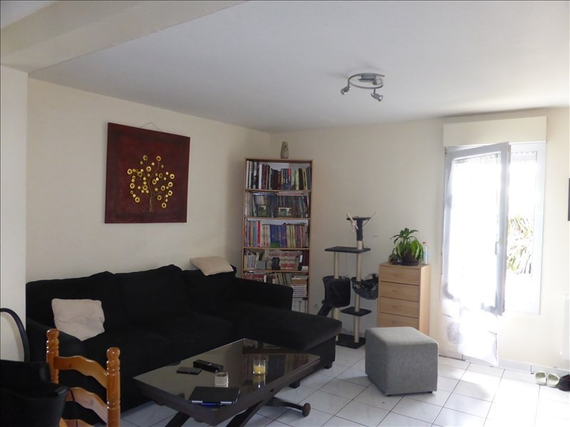Sale apartment Crepy en valois 128 000€ - Picture 2
