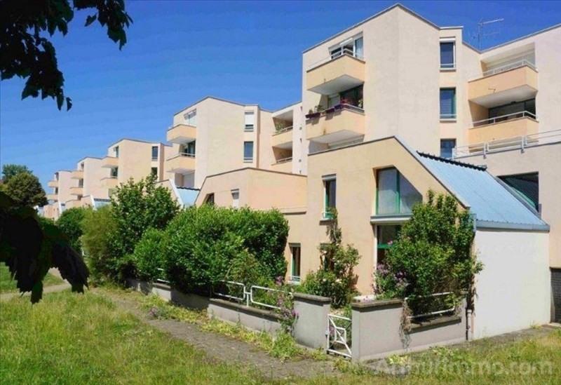 Vente appartement Besancon 85000€ - Photo 1