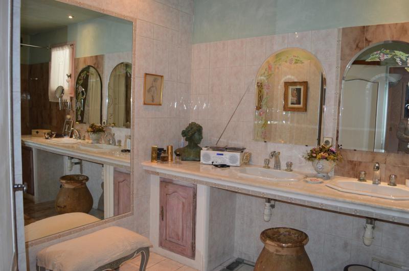 Sale house / villa Roquebrune sur argens 379500€ - Picture 7