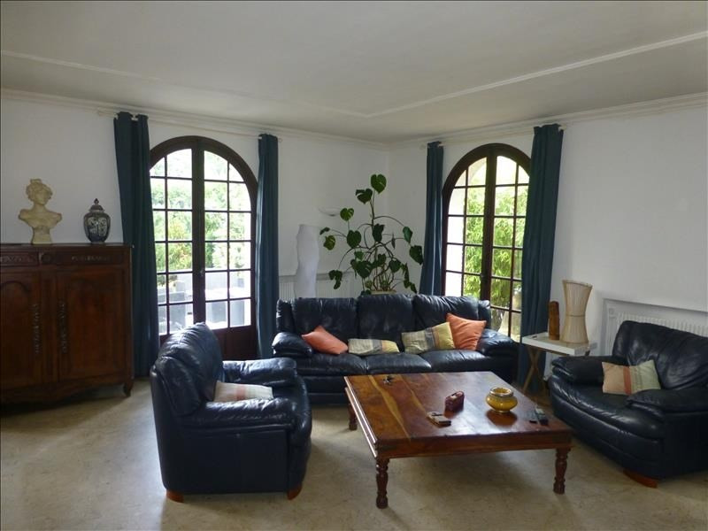 Venta  casa Morainvilliers 670000€ - Fotografía 5