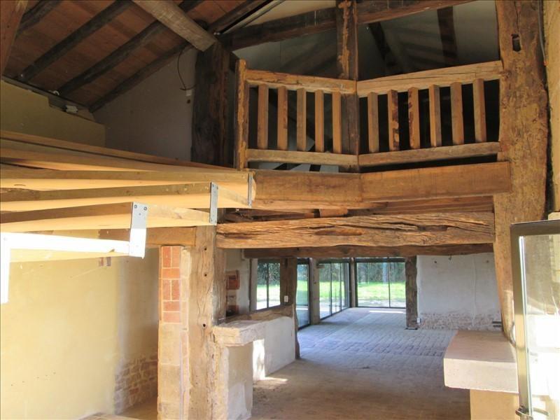 Vente maison / villa Pont de vaux 283500€ - Photo 2