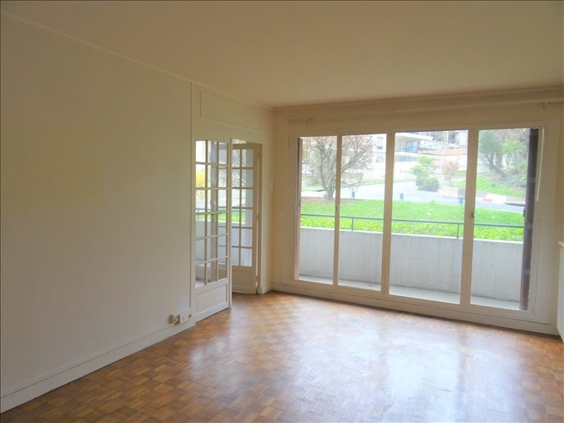Sale apartment Chatillon 278 000€ - Picture 2