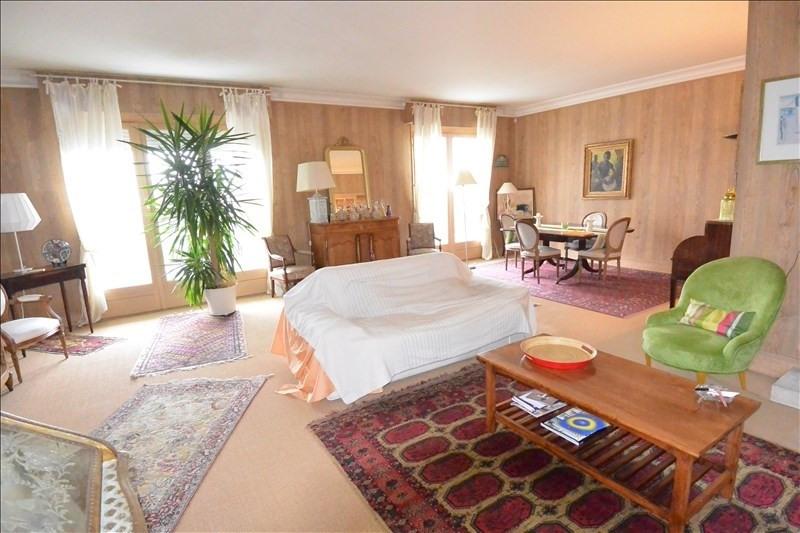 Rental apartment Le bouscat 1640€ CC - Picture 1