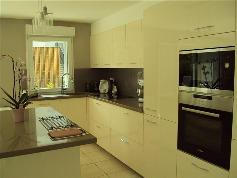 Vente appartement Strasbourg 239000€ - Photo 1