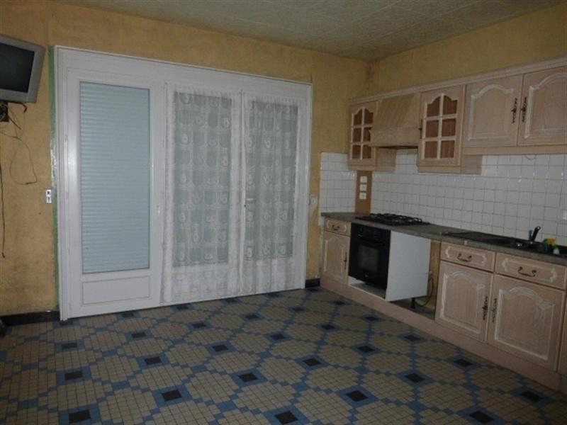 Vente maison / villa Montguyon 99500€ - Photo 4
