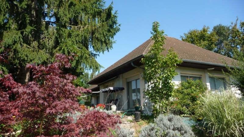 Vente maison / villa St jean de losne 259000€ - Photo 2