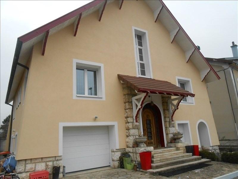 Vente maison / villa Oyonnax 329000€ - Photo 2