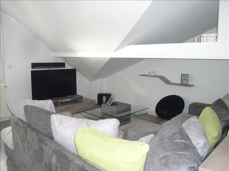 Revenda apartamento Bondeval 119000€ - Fotografia 6