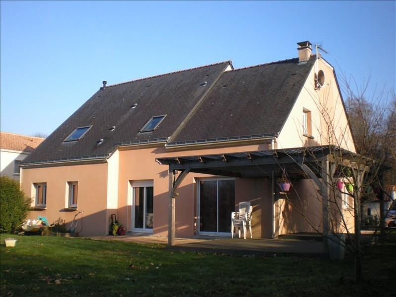 Vente maison / villa Coueron 391500€ - Photo 10