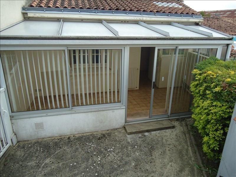 Vente maison / villa Beaulieu sous la roche 68500€ - Photo 7