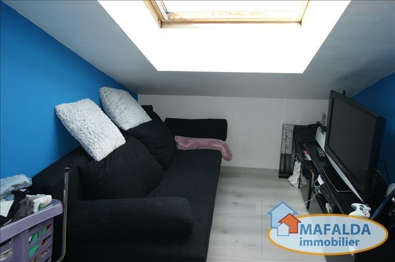 Sale apartment Mont saxonnex 147000€ - Picture 4
