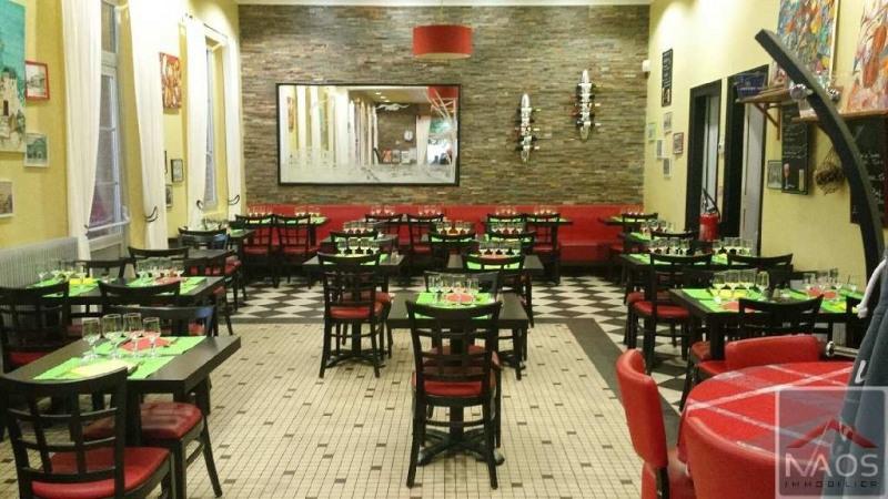 Fonds de commerce Café - Hôtel - Restaurant Arcachon 0