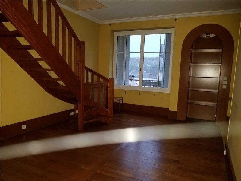 Location appartement Decize 375€ CC - Photo 1