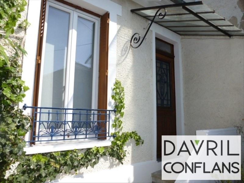 Vente maison / villa Conflans ste honorine 249900€ - Photo 5
