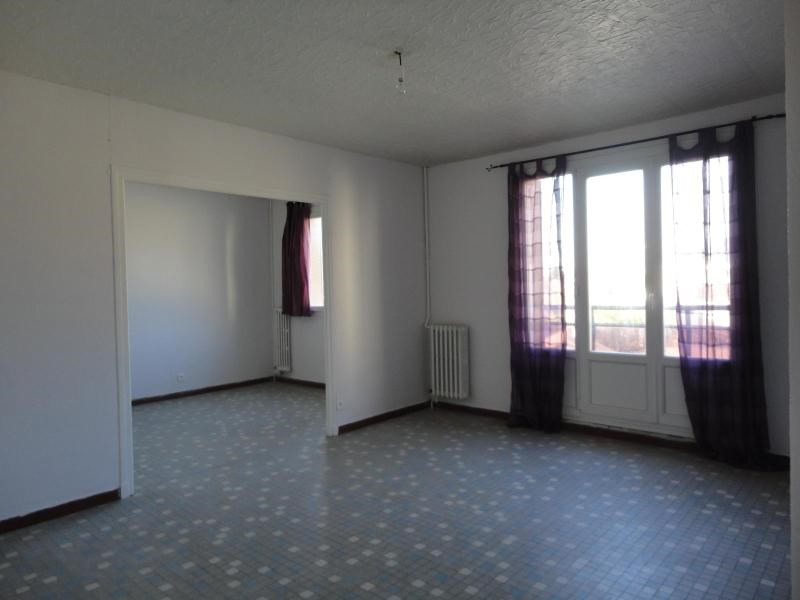 Location appartement Saint egreve 700€ CC - Photo 2