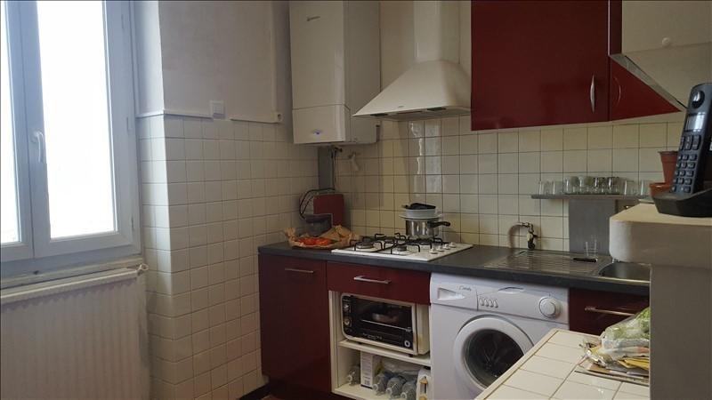 Sale apartment Cannes 190000€ - Picture 2