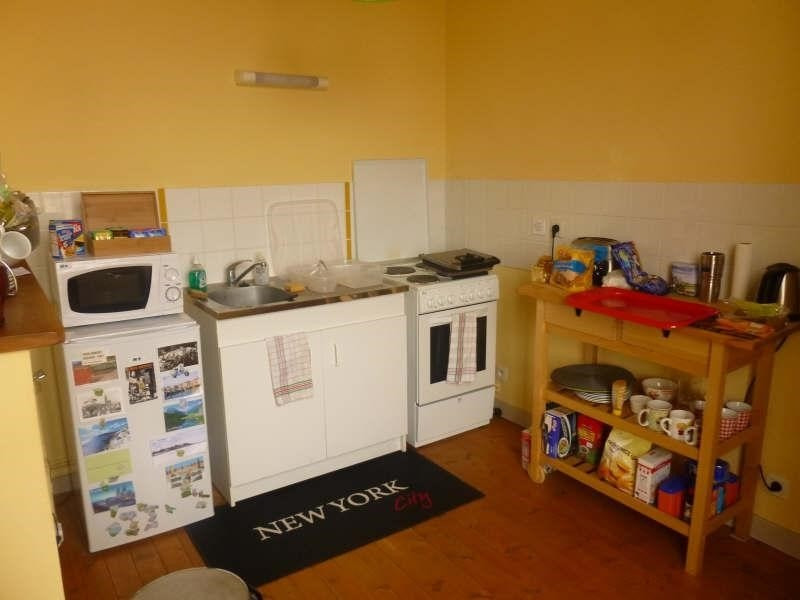 Rental apartment Poitiers 490€ CC - Picture 4